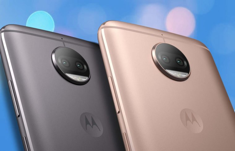 How to fix Hotspot issue in Moto G5 and G5S Plus after