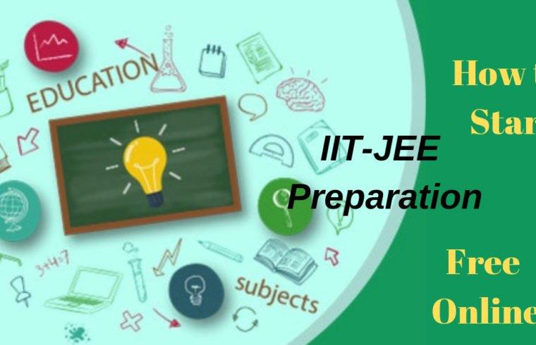 Free IIT-JEE coaching for aspiring students - Tech Pinch