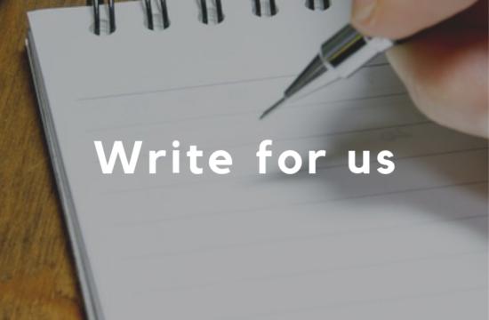 Write for us - Tech Pinch